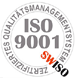 ISO 9001 Certificated Management System